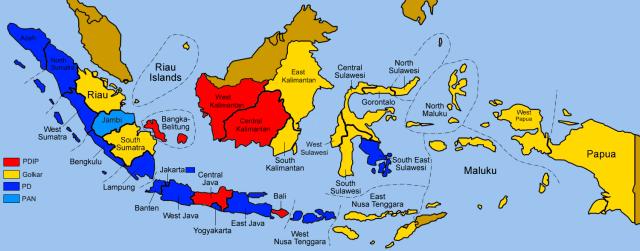 2009_ElectionsIndonesia