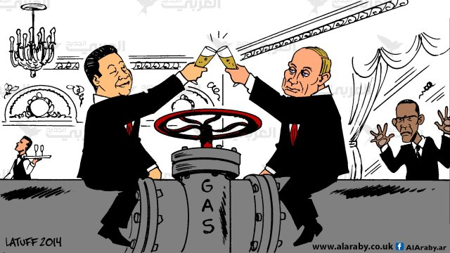 china-russia-gas-deal-al-araby
