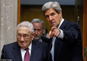 kissingerkerry
