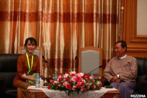 suu-kyi-meeting-with-shwe-mann