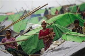 women-pass-their-time-rohingya-internally-displaced-person-idp-camp-outside-sittw